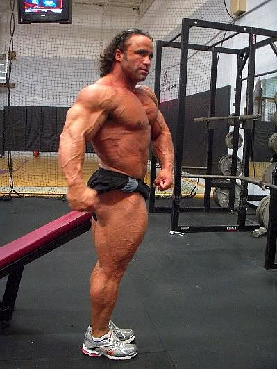 Jose Raymond: 2 wks out from Europa: 202
