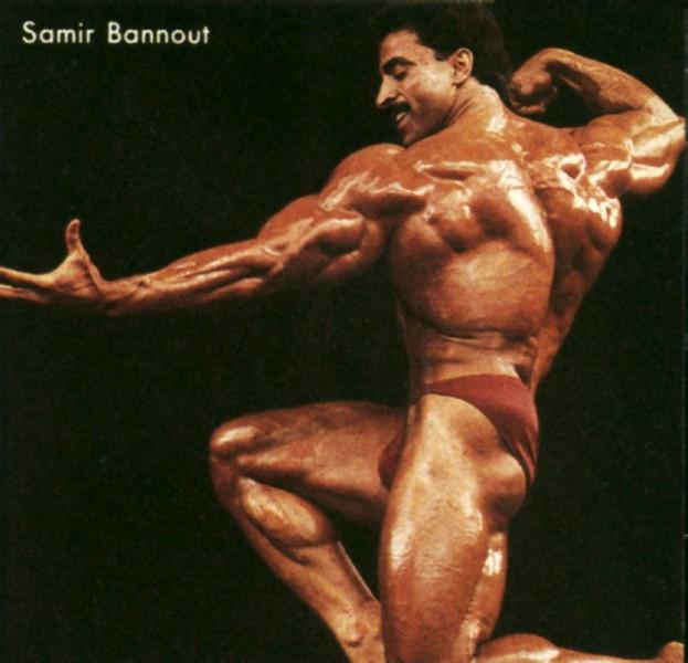 Samir Bannout