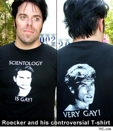 A Conversation With a Scientologist - 22/08/2009