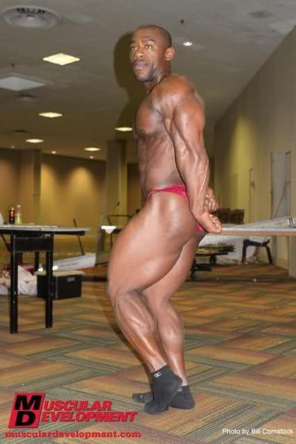 More BAD Judging! (Chuck Lyons vs. Miguel Neil)