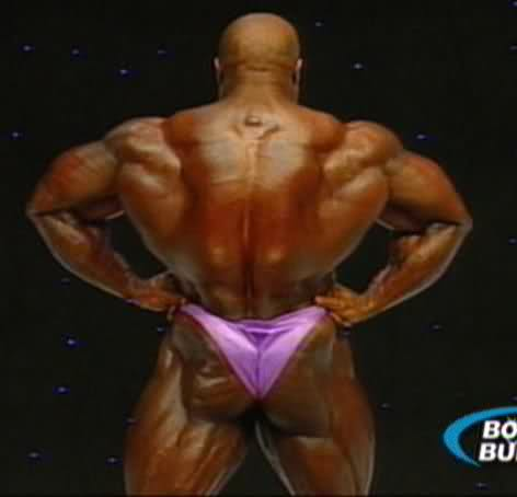 Early prejudging pictures