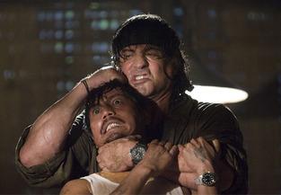 Rambo V announced!!!