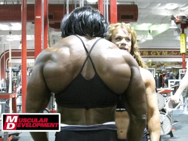 2009 Ms Olympia