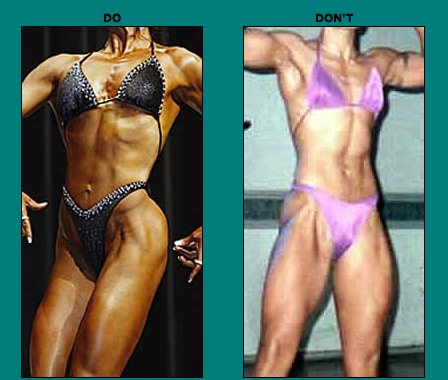 POSING SUIT Tips for Men and Women