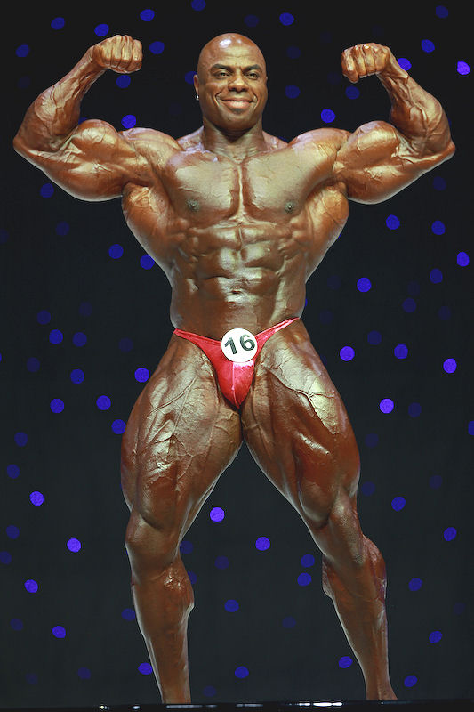 Olympia 2009 Finals - photo gallery!
