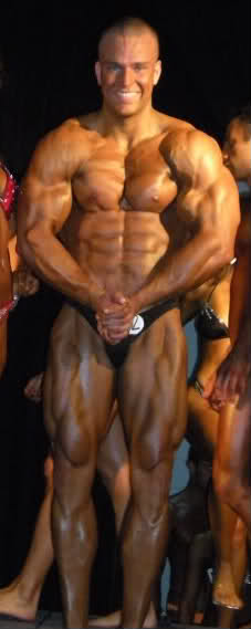 When Kai went from Natty to Juicy?