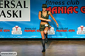 World Juniors & MAsters , Fitness,Wheelchair BB - Poland