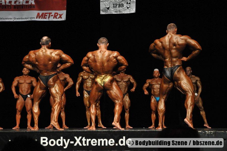 ALEXEY LESUKOV Bodyextrem Invitational Алексей Лесуков