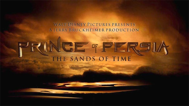 Prince of Persia: The Sands of Time (2010) - movie trailer