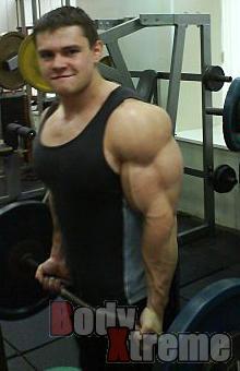 Alex Lesukov - new photos!