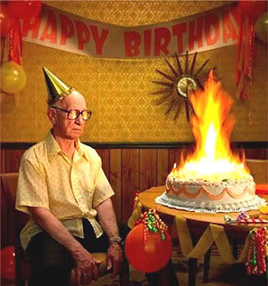 Happy birthday El Freako