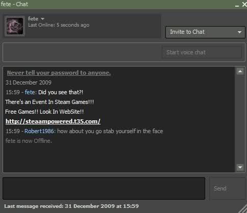 Valve Steam SALE PC games cheaaap