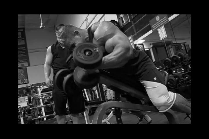 Jay Cutler - Undisputed DVD trailer