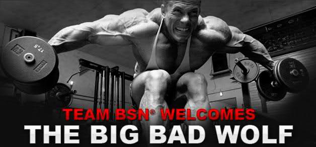 Dennis Wolf signs with BSN!