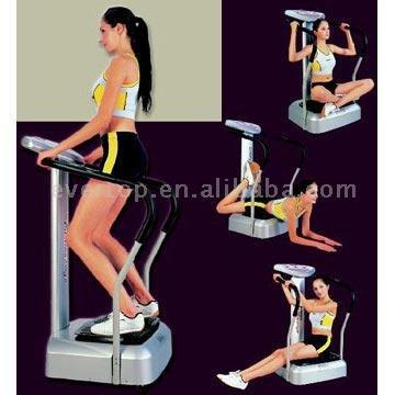 body vibration machine