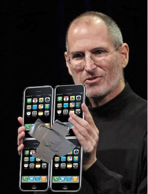 The Apple Tablet - The i-pad