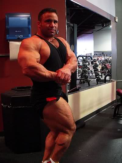 Jose Raymond - 9 weeks out from the Orlando 202's