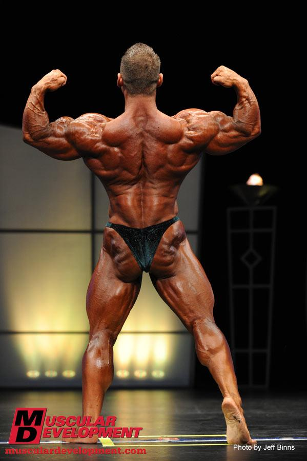 Official pics of the 2010 IFBB Phoenix Pro (prejudging and finals -202 & open class)
