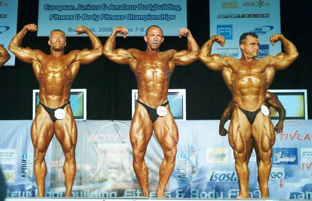 Road to the Arnold Classic 2010!!