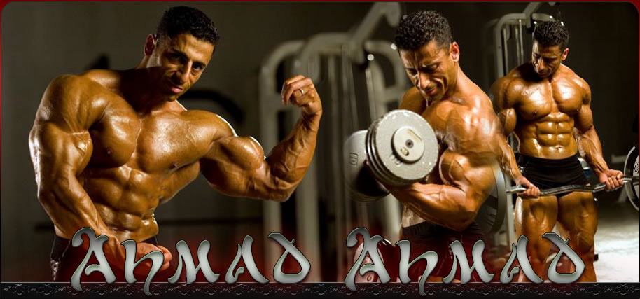Ahmad Ahmad 2 days out from the Phoenix Pro
