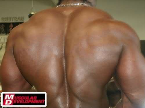 Lionel Beyeke updates! From 2010