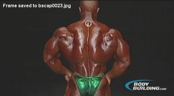 Official 2010 Arnold Classic Pre-judging & Finals Discussion!