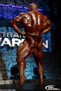 2010 Arnold Classic RESULTS!!