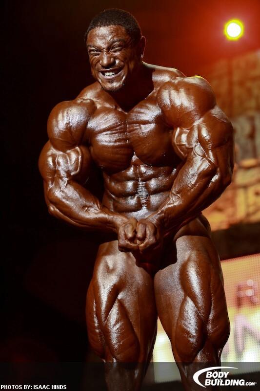 2010 Arnold Classic official photos thread!