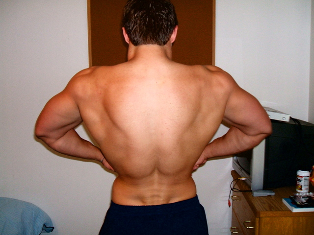 lat spread competition