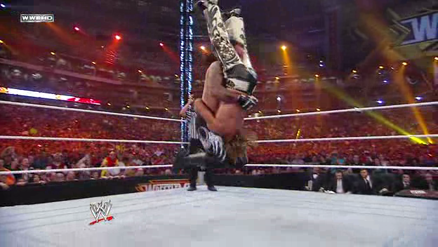 WrestleMania 2010