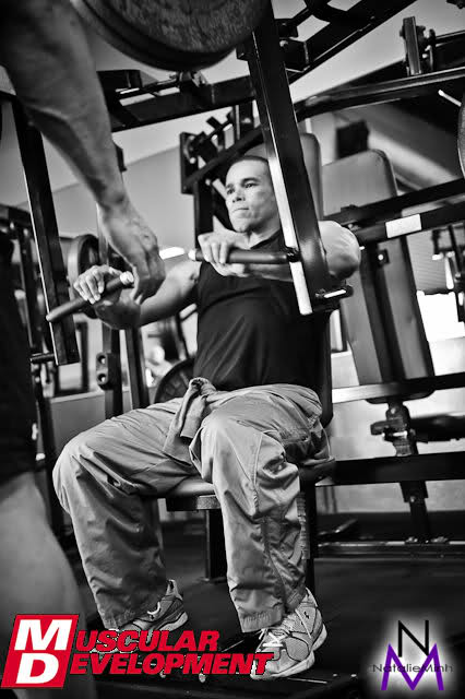 *Official* Kevin Levrone Transformation thread