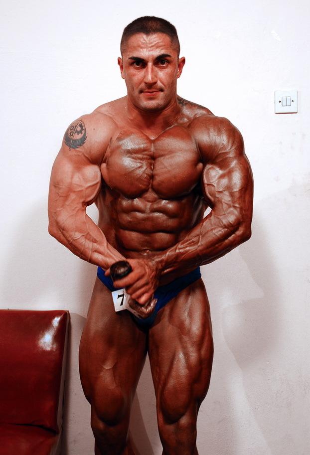 Milovan Ilic Mika