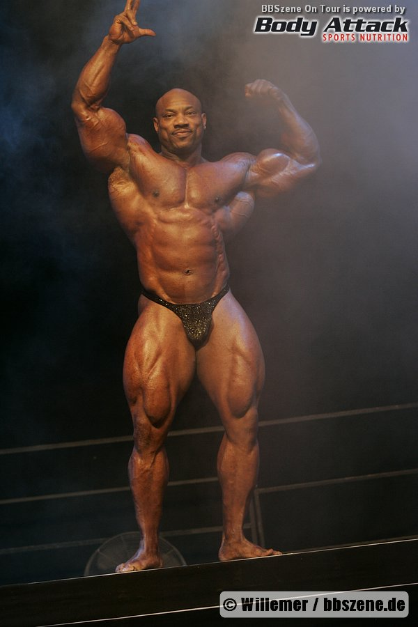 FIBO 2010 - pics, vids and more..