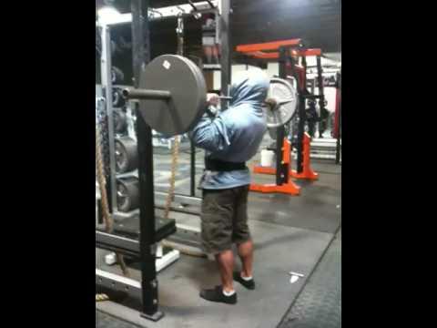 Xiva - Strength block!