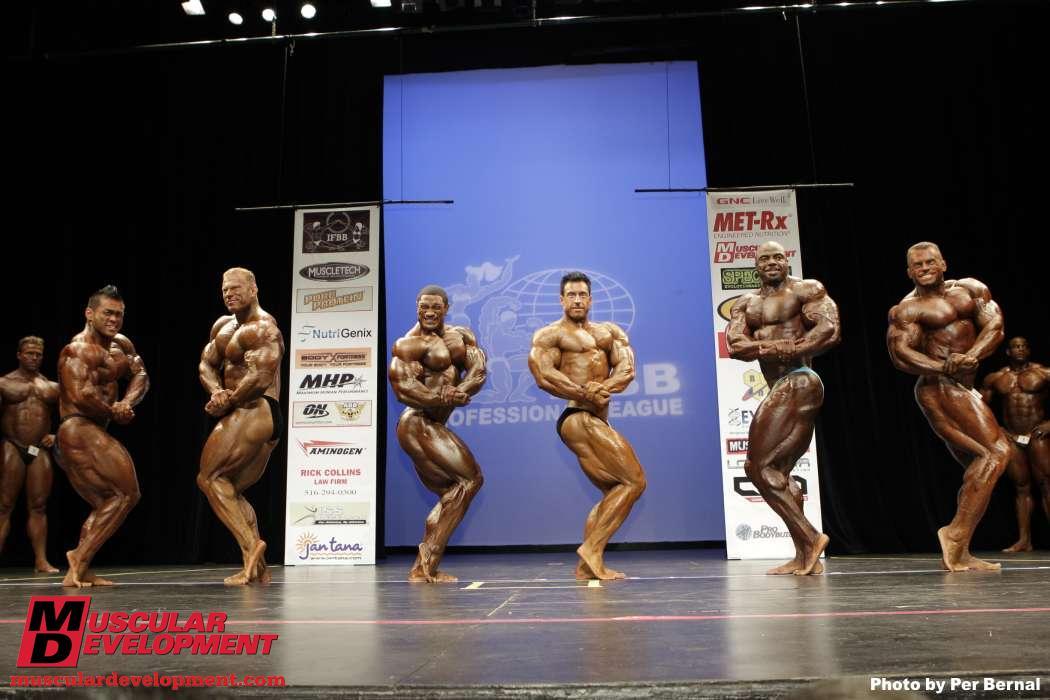 Cedric McMillan vs Roelly Winklaar