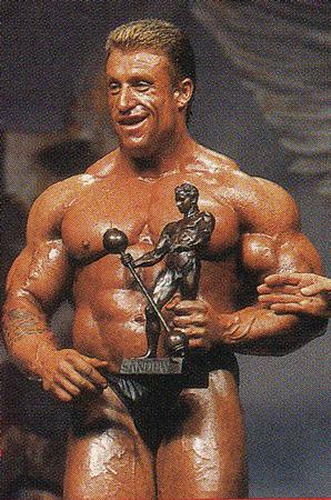 1994 Mr. Olympia