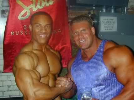 Phil & Jay pic from 2003