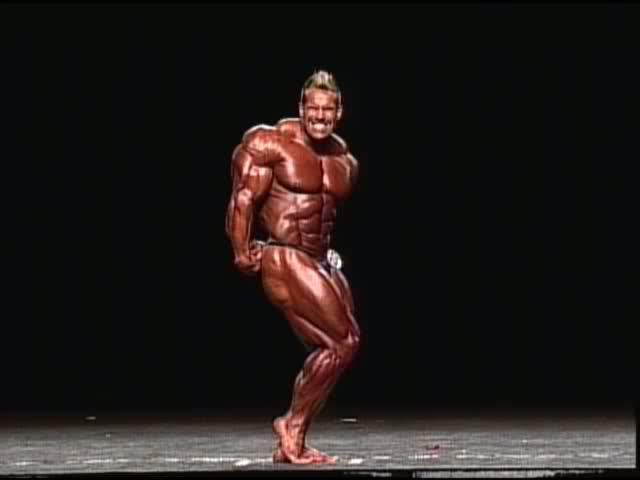 Official Mr Olympia 2010 prejudging & finals discussion thread!