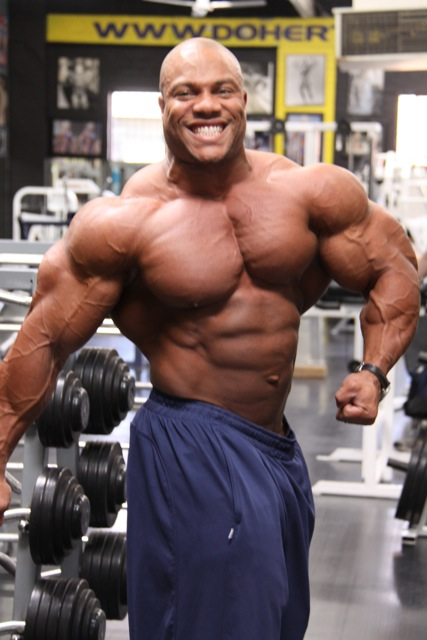 nandrolone mode of action