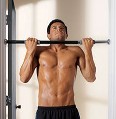 Tackling the Weighted Chin-up
