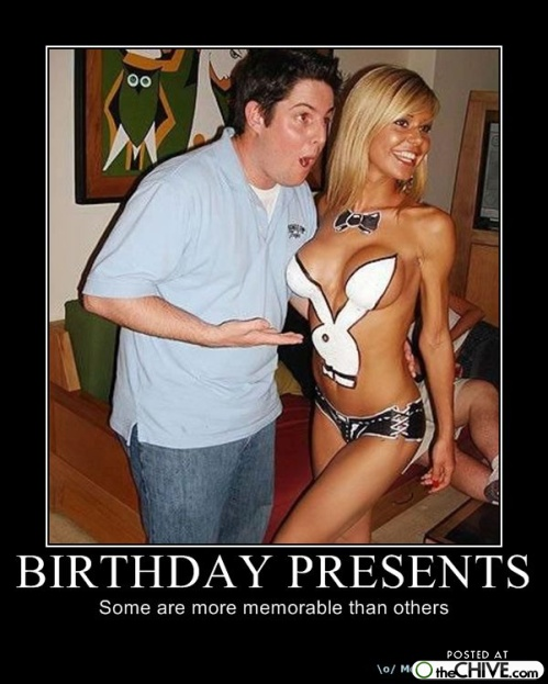 Happy Birthday El Freako!