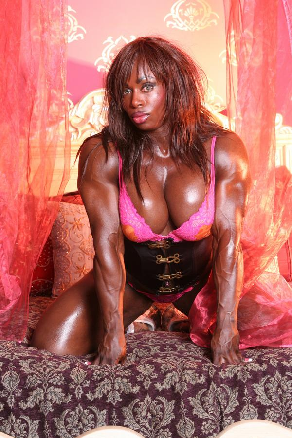double a body builders