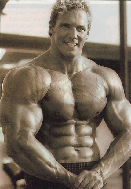 Ralf M?ller Today at 52 years old
