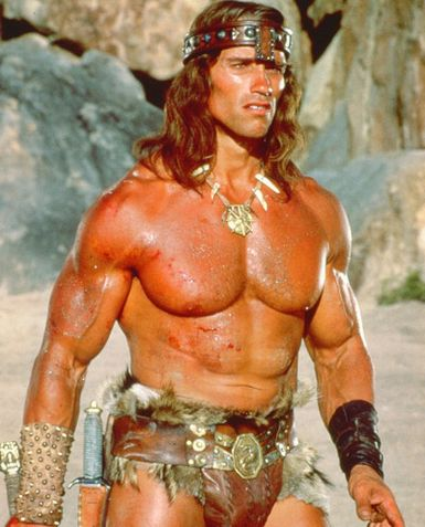 Movie News: The Conan the Barbarian Teaser Trailer Arrives :(