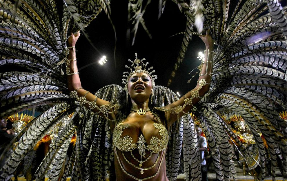Carnaval !!S?o paulo