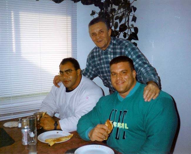 Great Article Greg Kovacs: My Experience with Nasser El Sonbaty!