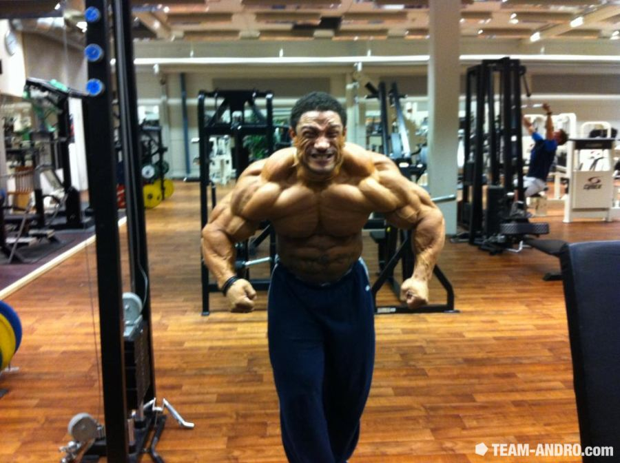 Roelly in Finland!