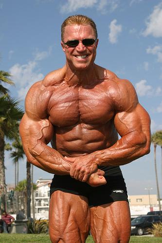 IFBB Pro World Masters Championship December 10 2011 MIAMI Beach Florida!
