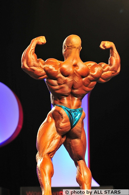 Who is the next Mr. Olympia: Phil, Kai or Branch ..... Vote and discuss!
