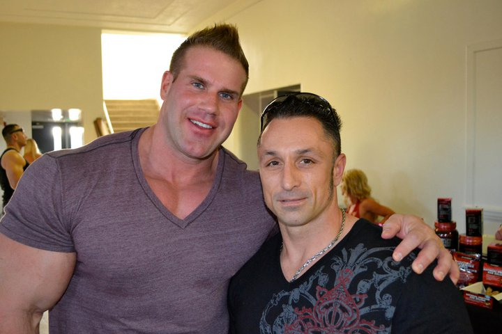 Jay Cutler At The Orange County Classic Video! April 18 2011